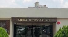 홀푸드 마켓 vs. 사러가 쇼핑센터