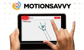 [사회복지]청각장애인의 의사소통을 돕다, 모션새비