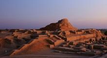 찬란했던 고대의 도시, 모헨조다로