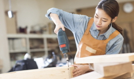 여성 일자리정책