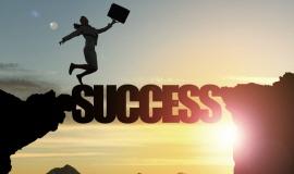 [사회복지]성공정착 사례를 통해 힘을 내자!