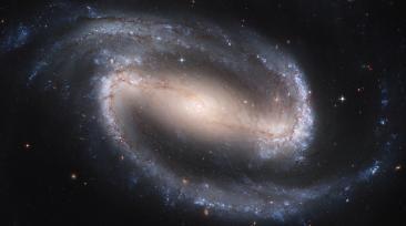 태양계를 품은 우리 은하의 미래
