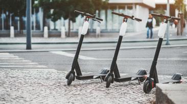 친환경·고효율의 새로운 운송수단, 버드