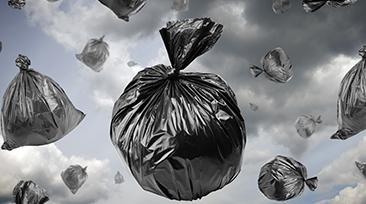 왜 지구의 절반은 쓰레기로 뒤덮이는가
