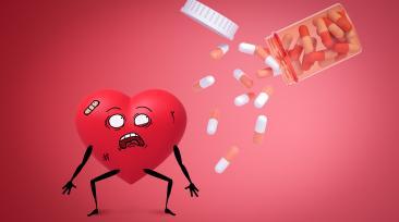 종합비타민, 먹어야 할까?