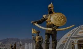 세계에서 가장 비싼 도시, 아시가바트