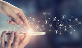 블록체인 기술의 신사업 영역과 분야별 활용
