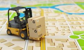 블록체인 사례 (물류/유통 분야) : 물류서비스와 무역금융 프로세스 혁신