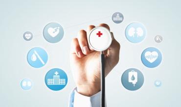 블록체인 사례 (의료 분야) : 블록체인과 보건의료기술의 만남