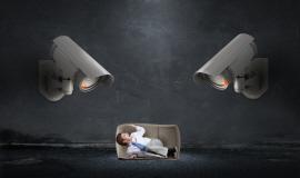 [사회복지]인권 침해 사례 - CCTV