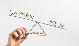 성인지 정책 추진 도구이해 5: 성별영향평가 사례(계획)